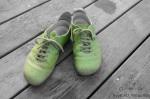 Bekväma skor