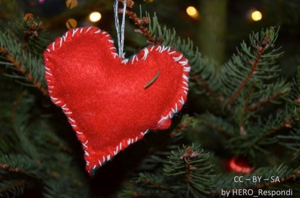 Sprid mer kärlek!