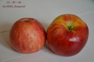 Äppleduo