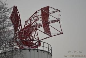 Radartornet - hur ska jag kunna veta vad som komma skall?