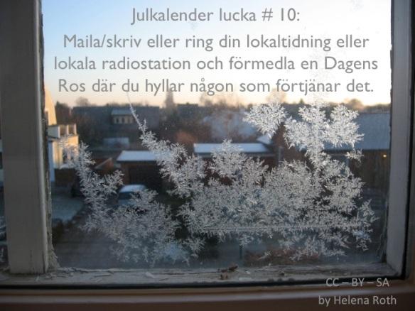 Julkalender10