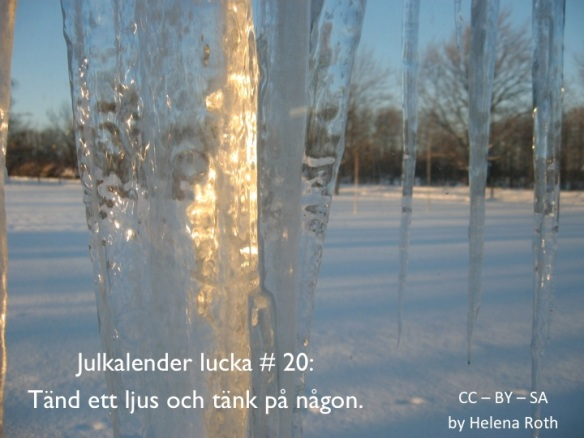 Julkalender20