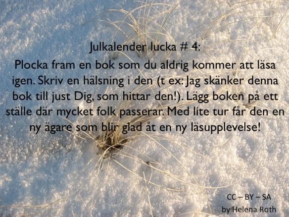 Julkalender4
