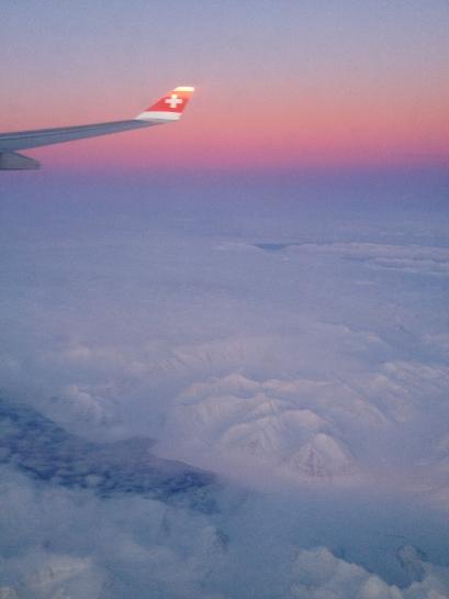 Greenland - at winter