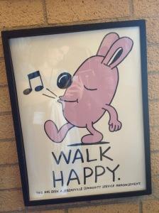walkhappy