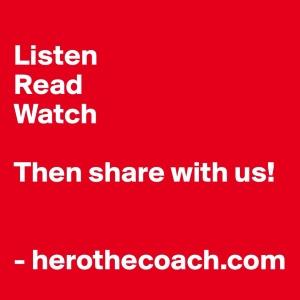 Listen Read Watch
