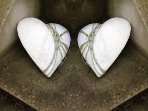 Speglande kärlek