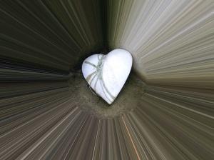 Strålande kärlek