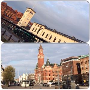Malmö möter Helsingborg