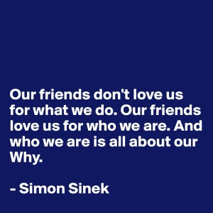 Simon Sinek on why