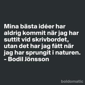 Bodil Jönsson
