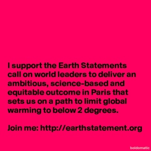 BoldomaticPost_I-support-the-Earth-Statement