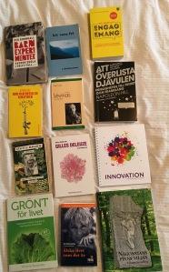 2016 böcker på svenska