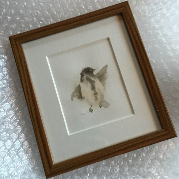 lilla jågeln