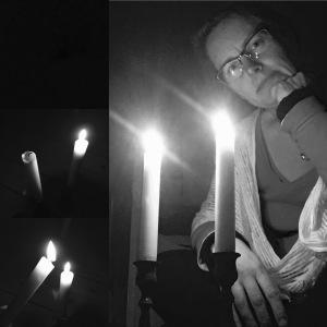 sprid ljus