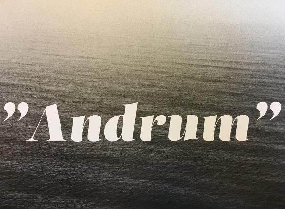 andrum